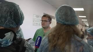 В Твери пациенту поставили клапан на сердце из животных тканей