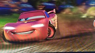 Cars 2 Deleted Race Scenes!