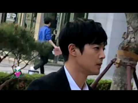 (01.05.2017) ♥KIM HYUN JOONG♥ at court... witness appears [Fancam]