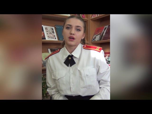 Изображение предпросмотра прочтения – ОльгаТабала читает произведение «Мне нравится, что Вы больны не мной...» М.И.Цветаевой