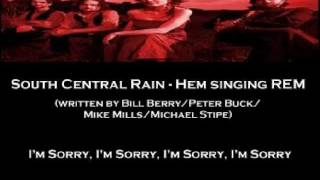 Hem - South Central Rain ( + lyrics 2006)
