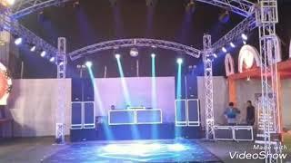 Dj Talib Rock mixing