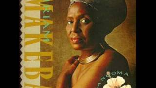 MIRIAM MAKEBA & NINA SIMONE Thulasizwe / I Shall Be Released
