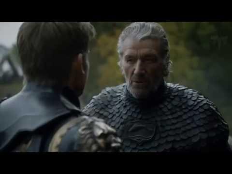 Кадры из фильма Игра престолов (Game of Thrones) - 6 сезон 7 серия