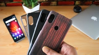 Redmi Note 5 pro Best Accessories |  CASE COLLECTION