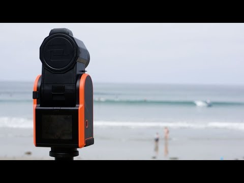 SOLOSHOT3 | A First Look at the Optic25 Camera
