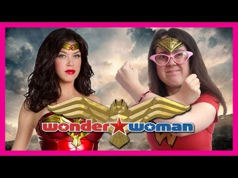 Wonder Woman (2011) - Poindexta