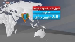 ارتفاع استهلاك الطاقة حتى عام 2040    5-6-2015
