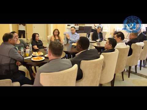 Angel Ferdinand Marcos GIDIFA News 09/29/2017