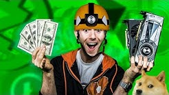 IS GPU MINING STILL PROFITABLE? - Mining Adventure Part 1