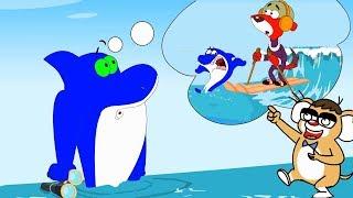 Rat A Tat Doggie Bros Snow Fun Cartoons For Children New Ep Chotoonz Kids Funny Cartoon Videos