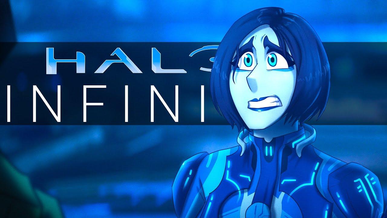 ¿Dónde está Cortana?   Halo Infinite