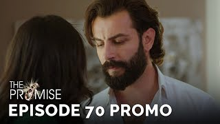The Promise (Yemin) Episode 70 Promo (English & Spanish Subtitles)