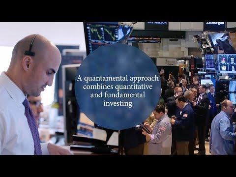 """PIMCO's """"Quantamental"""" Approach to Investing"""
