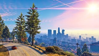 Is Grand Theft Auto V The Best Game Ever?