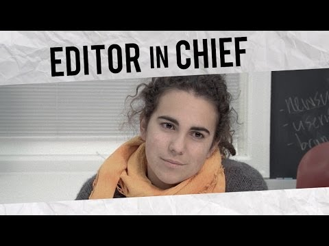 "Editor in Chief - S1:E1 - ""Fall (Part 1)"""