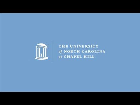 UNC-Chapel Hill, GSK Announce Partnership