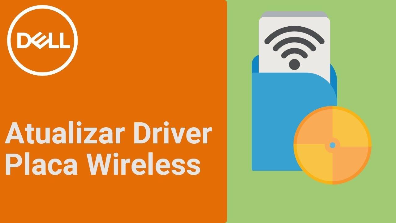 Wifi Como Baixar E Instalar Driver De Rede Wireless Dell Oficial