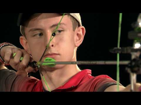 2018 Lancaster Archery Classic: Youth Male Open Finals