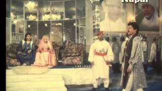 Zindagi - Kisey Da Nai - Ataullah Khan - Superhit Pakistani Songs