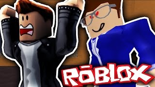 Roblox | THE EVIL TEACHER FROM THE FUTURE!!
