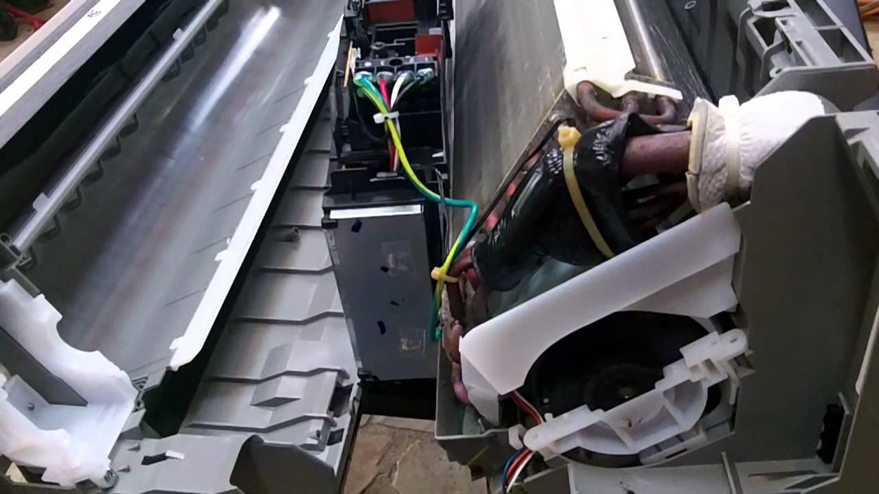 mitsubishi wiring diagram volkswagen beetle daikin mini-split drainpan changeout - youtube
