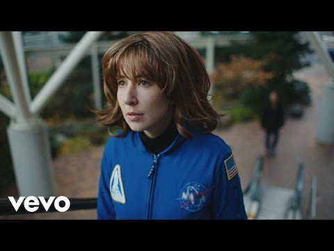 Austra - I Love You More Than You Love Yourself (Official Video)