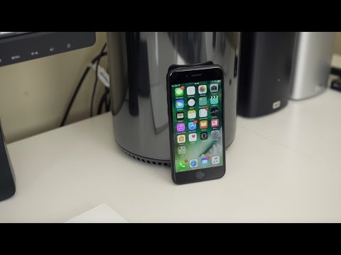 iPhone 7 Review: One Month Later!