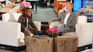 Kid_Rapper_and_Entrepreneur_Lil_C-Note_Meets_Ellen!