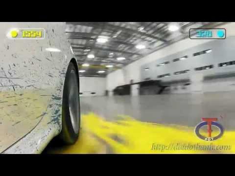 Cuộc đấu súng ngoạn mục của 2 xế sang Audi RS4