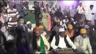 Video HAZRAT TEGH BARAHANA  (R.H) 758TH Urs Shareef download MP3, 3GP, MP4, WEBM, AVI, FLV Juni 2018