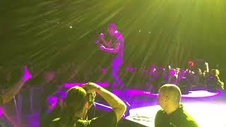 Breaking Benjamin live 2018 in Sioux Falls, SD