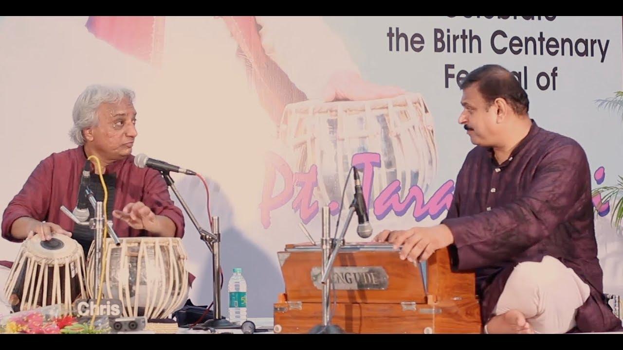 Pandit Taranath Rama Rao – my tabla guru | Bengt Berger