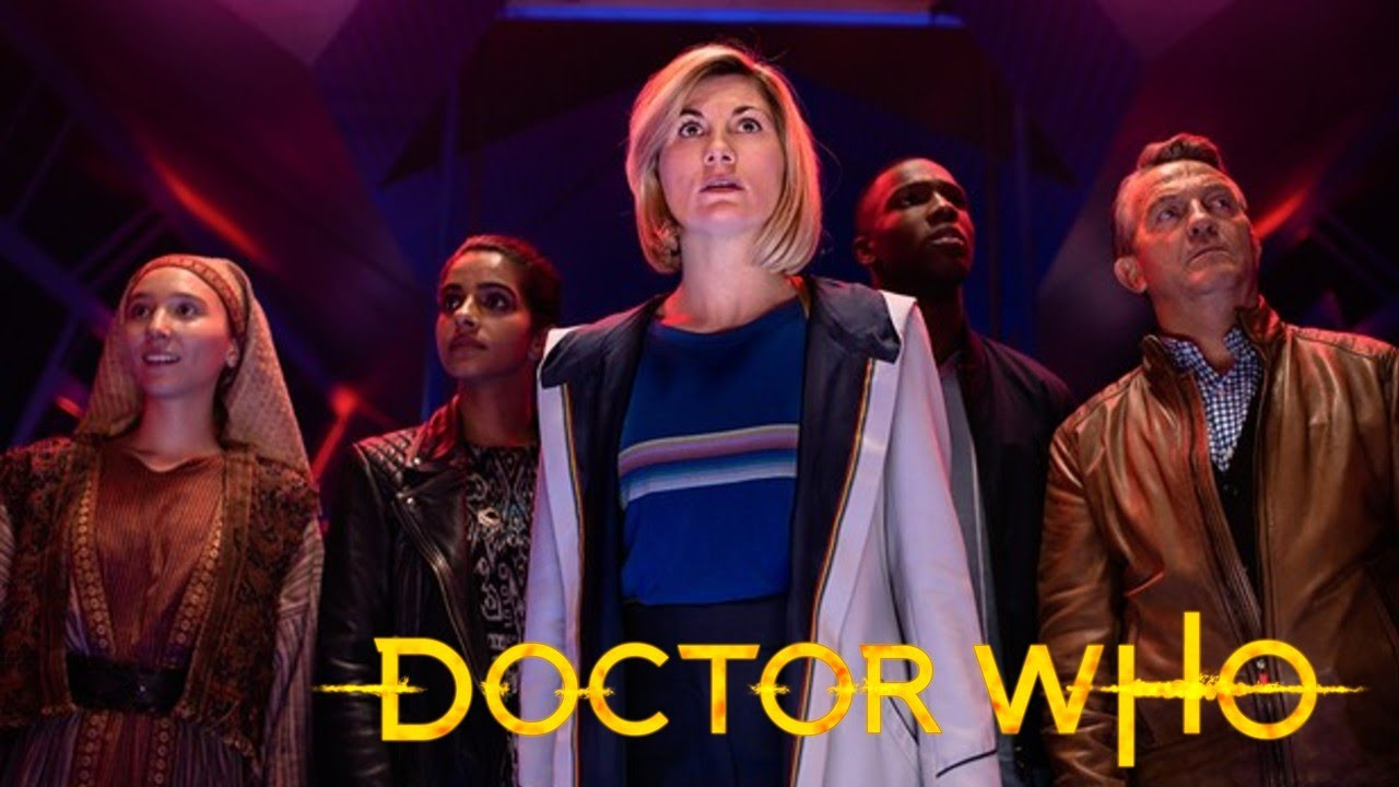 WORST EVER?! Doctor Who Can You Hear Me? S12E07 Review!