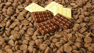Темперирование Шоколада 2 Способа / Çikolata Temperleme Yapılışı / Tempering Chocolate