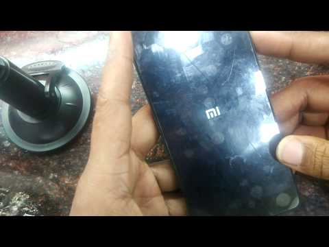 Mi 4a ringer ic solution - YouTube