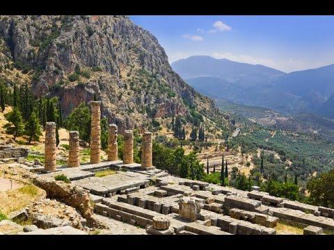Press Conference of the Delphi Initiative - 22/06/2015