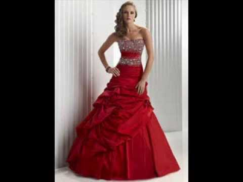 2011 Prom, Homecoming, Bridal Dress Preview by Letts Bridal Dress Shop