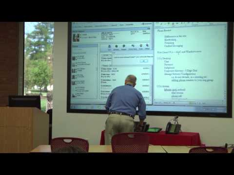 Mitel Solution Training 1