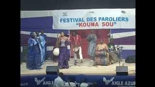 Festival des Paroliers 2011