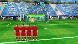 Free Kick Classic Game | Football Games