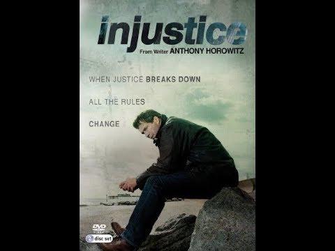 Несправедливость /1 серия/ триллер драма детектив криминал Великобритания