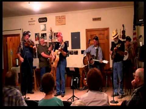 Asbury Community Center pt1 Aug 10,2015