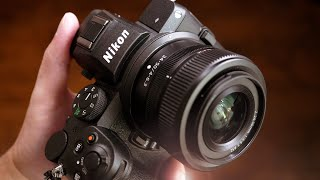 Nikon Z5 :: a lot of camera for a low price?