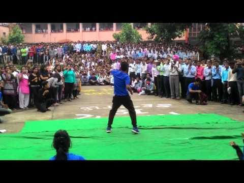 BIT SINDRI  ARTS CLUB/ bit sindri arts club dance video/ bit sindri dance video/bhanu dance video