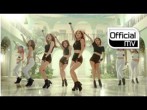 [MV] KARA(카라) _ Mamma Mia(맘마미아)