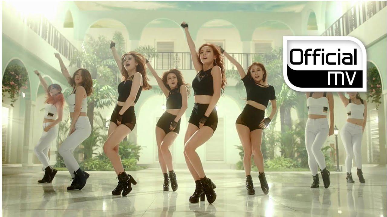 Download [MV] KARA(카라) _ Mamma Mia(맘마미아)
