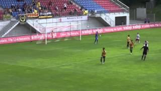 FC Vaduz vs. FC Schaffhausen 1:1