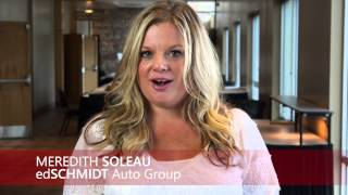 2013 CTRN PowerBoost Conference Testimonials
