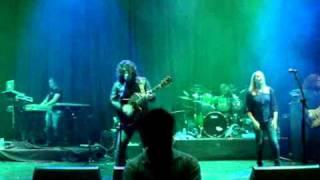 Anathema - Angels Walk Among Us (México 2011)